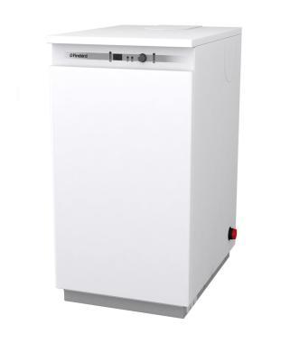 Firebird Envirogreen™ Heatpac 12-18kW External Regular Oil Boiler Boiler