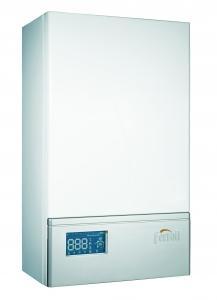Ferroli LEB 7.5 TS 7.5kW Electric Boiler Boiler