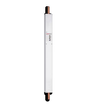 Heatrae Sadia Amptec 4kW Electric Boiler Boiler