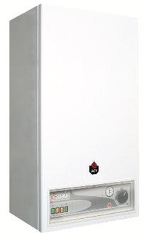 ACV E-Tech W 15kW Mono System Electric Boiler Boiler