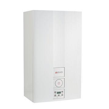 Biasi Advance Plus Combi ERP Gas Boiler 25kW Boiler