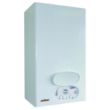 Ravenheat CSI 120 Combi Gas Boiler Boiler