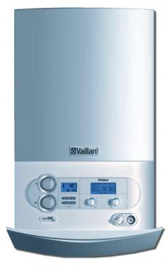 Vaillant ecoTec plus 937 Combi Gas Boiler Boiler