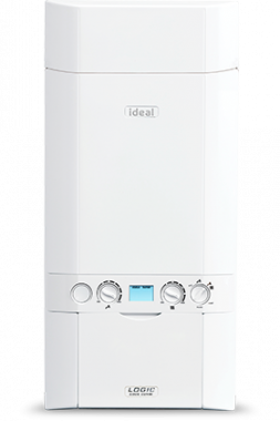 Ideal Logic Code Combi ES 26kW Gas Boiler Boiler