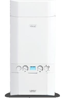 Ideal Logic Code Combi ES 26kW Gas Boiler Boiler