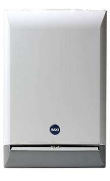 Baxi Solo 15 HE A Regular Gas Boiler Boiler
