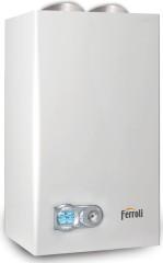 Optimax HE 38 C Combi Gas Boiler Boiler