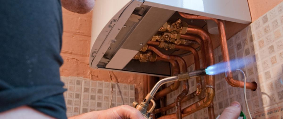 New Scam Targets Gas Boiler Installers