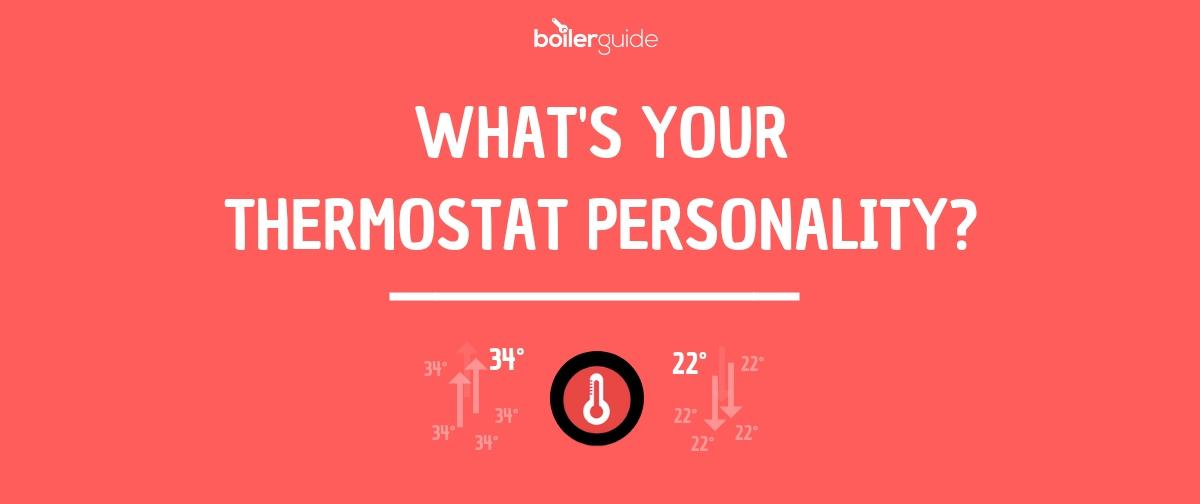 What's Your Thermostat Personality?