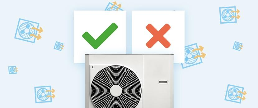 Air Source Heat Pumps: Advantages and Disadvantages