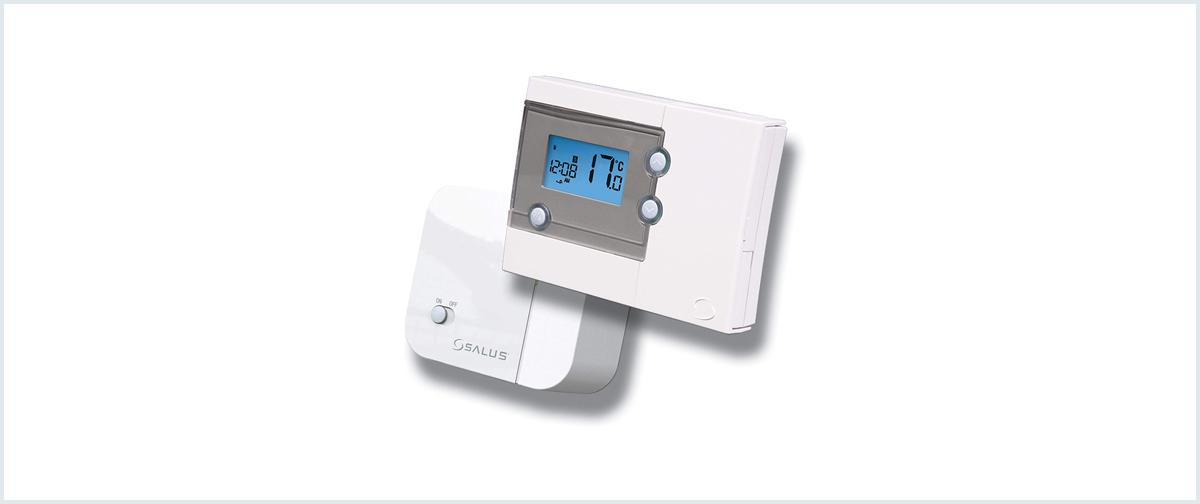 Salus RT500RF Thermostat: Pros, Cons & Cost