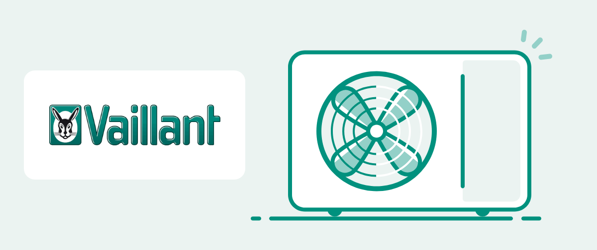 Compare Air Source Heat Pumps by Vaillant