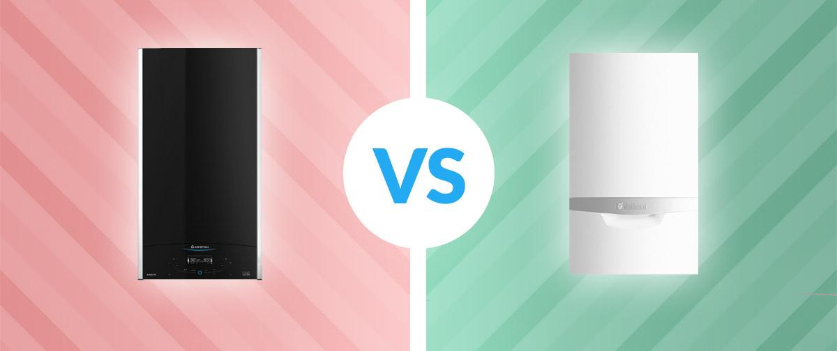 Ariston vs Vaillant: Boiler Comparison & Reviews
