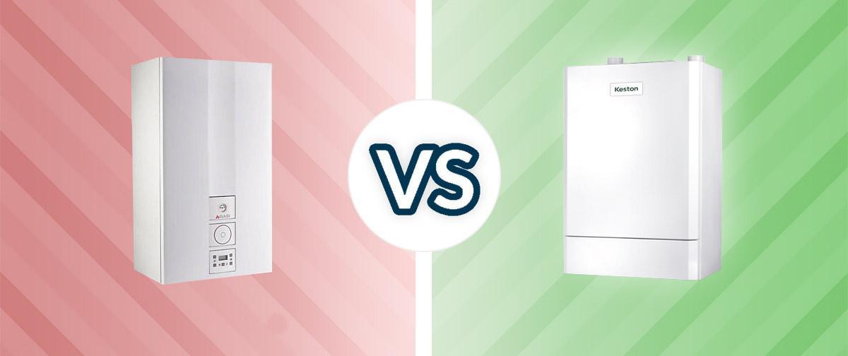 Biasi vs Keston: A Boiler Comparison