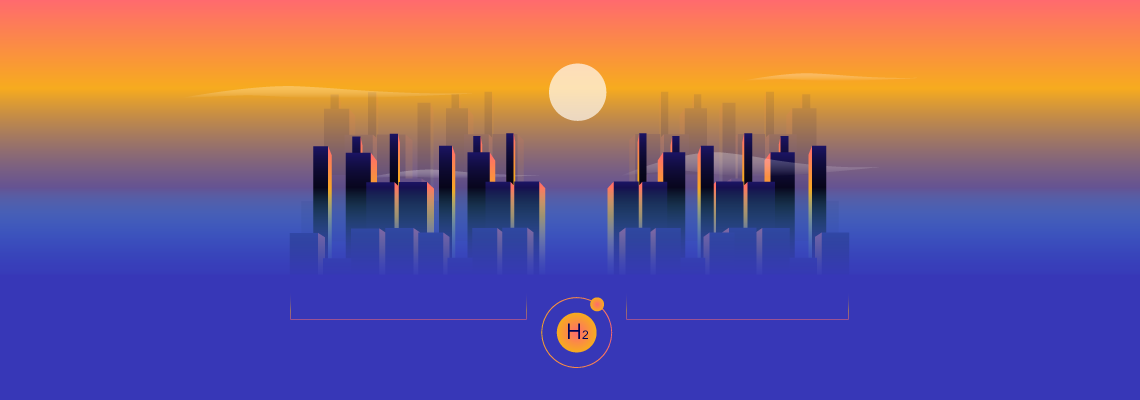 Is Switching to a Hydrogen Gas Grid a Viable Option?