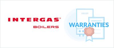 Intergas Boiler Warranty