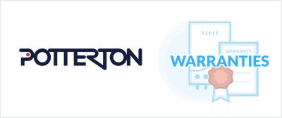Potterton Boiler Warranty