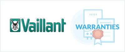 Vaillant Boiler Warranty