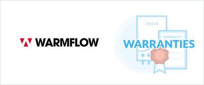 Warmflow Boiler Warranty