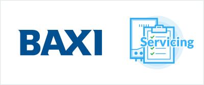 Baxi Boiler Service & Maintenance