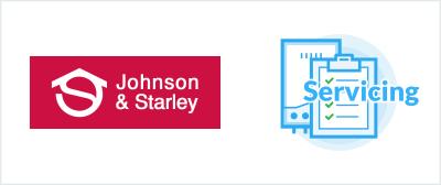 Johnson & Starley Boiler Service & Maintenance 2021