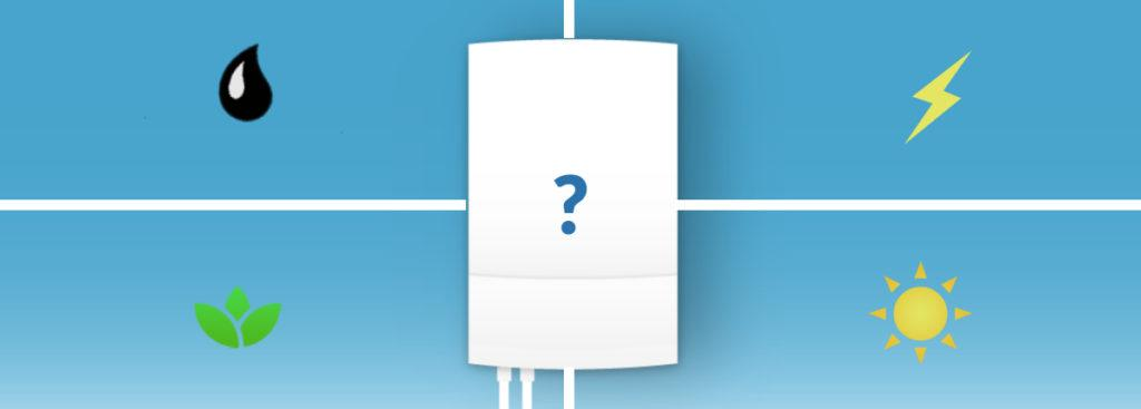 Alternatives to Gas Boilers: What are Your Options?