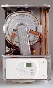 Radiant Ekoflux RKR Combi Boiler