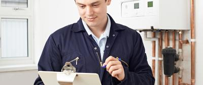 Boiler Overheating: Causes, Signs & How to Fix It