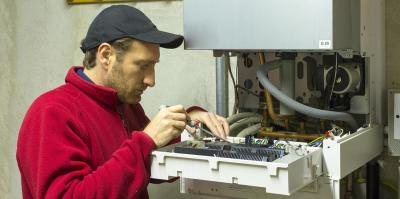 Boiler Broken? Here's What You Need To Do