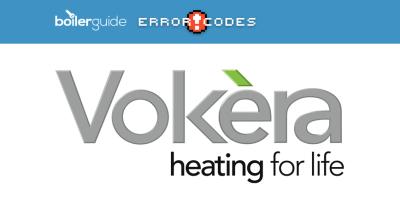 Vokera  Boiler Error Codes