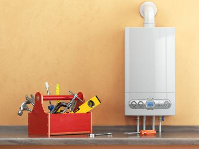 How to get a new boiler fitted: a step by step guide