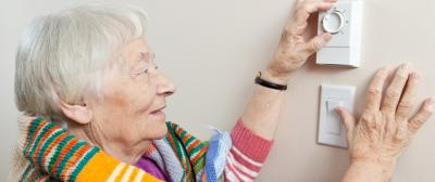 The Best Heating Controls for the Visually Impaired