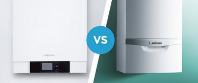 Vaillant vs Viessmann - A Boiler Comparison