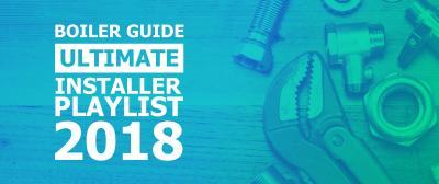 Boiler Guide Ultimate Installer Playlist 2018