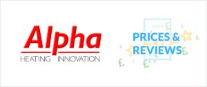 Alpha Boilers: Compare Efficiency, Warranty & Price