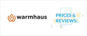 Warmhaus Boilers: Compare Efficiency, Warranty & Price