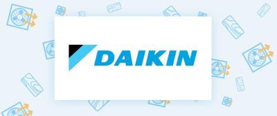 Daikin Hybrid Heating System