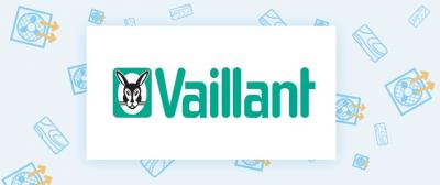 Vaillant Hybrid Heating System