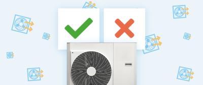 Air Source Heat Pumps: Advantages and Disadvantages