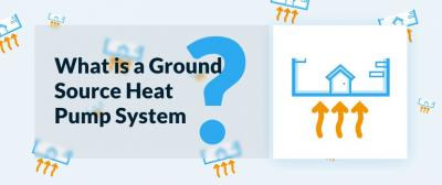 What is a Ground Source Heat Pump System?