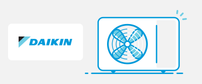 Compare Air Source Heat Pumps by Daikin