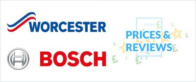 Worcester Bosch Boilers: Compare Efficiency, Warranty & Price
