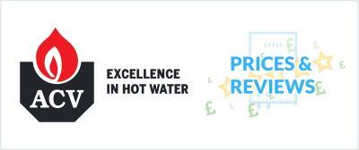 ACV Boilers: Compare Efficiency, Warranty & Price