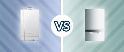 Potterton or Vaillant: Boiler Comparison & Reviews