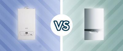 Baxi or Vaillant: Boiler Comparison & Reviews