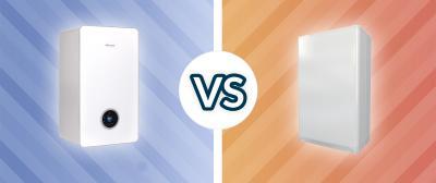 Intergas vs Worcester Bosch: Comparison & Reviews