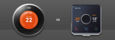 Nest vs Hive: Which is the Best Smart Thermostat in 2021?
