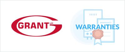 Grant Boiler Warranty 2021