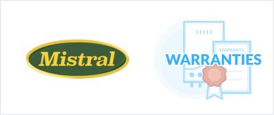 Mistral Boiler Warranty 2021