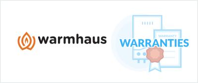 Warmhaus Boiler Warranty 2021